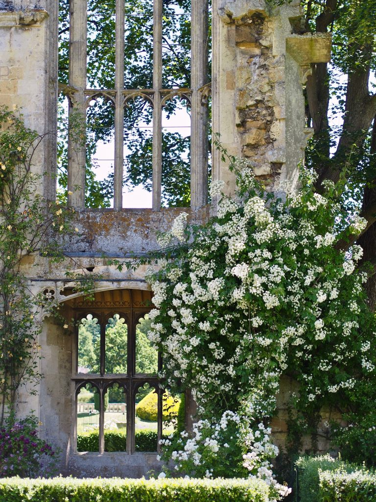 The Cotswolds are famous for their gardens and castles
